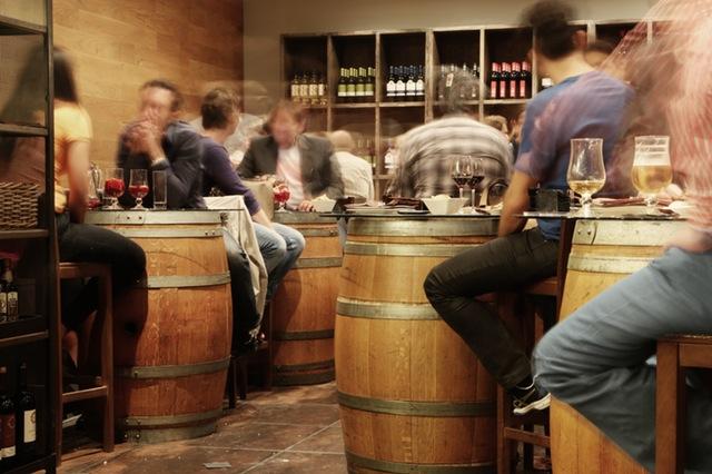 Këshilla për shërbimin e verës në restorant